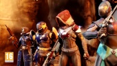 Destiny 2 - Official Competitive Multiplayer Trailer