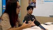 Sonic Forces - Yoshitaka Miura & Tomoya Ohtani Interview