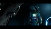 Mortal Kombat 11 - Story Prologue Trailer