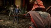 Mortal Kombat 11 - Sonya Blade Reveal Trailer