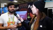 Areia - Marcelo Raimbault Interview