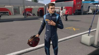 F1 2019 - Return of Rivalries (Sponsored#1)