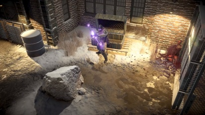 Wasteland 3 - Patriarch of Colorado Gamescom Trailer