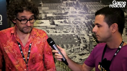 Novarama Interview