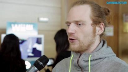 Chasing Aurora - Clemens Scott iDÉAME interview