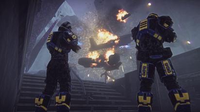 Planetside 2 - Nexus Battle Islands Trailer