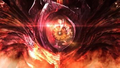 Soul Calibur: Lost Swords - Taki Trailer