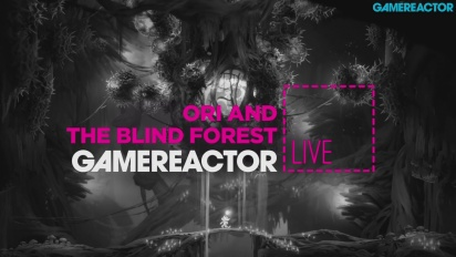 GRTV Live: Ori & The Blind Forest