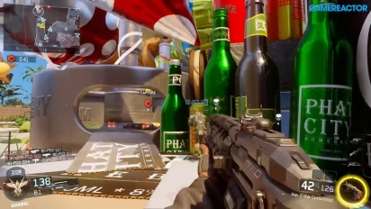 Call of Duty: Black Ops 3 - Salvation: Hardpoint på Micro Gameplay