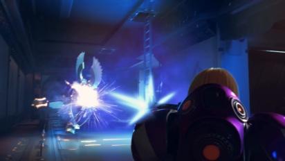 Hyper Universe - Official Announcement Trailer