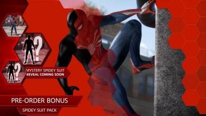Spider-Man - Pre-Order Trailer