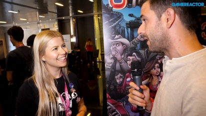 3 Minutes to Midnight - Pavlina Kacerova Interview