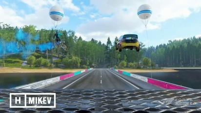Forza Horizon 4 - Update 7 Live Stream