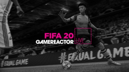 FIFA 20 Online Seasons - Livestream Replay