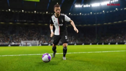 eFootball PES 2020 - Data Pack 3.0 Trailer