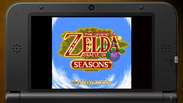 The Legend of Zelda: Oracle of Ages/Oracle of Seasons - Oracle of Seasons Trailer