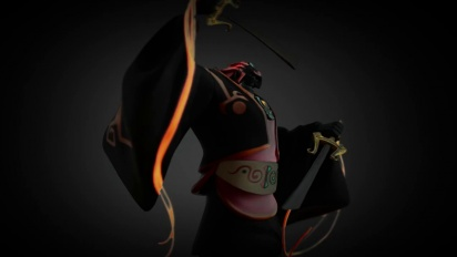The Legend of Zelda: The Wind Waker HD Limited Edition - Ganondorf figure trailer