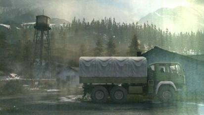 Battlefield 4 - Final Stand - DLC Trailer