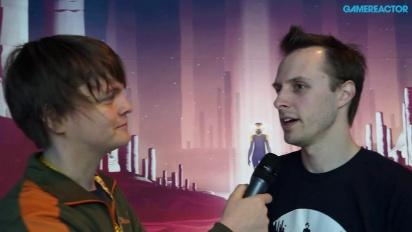Abzu-intervju