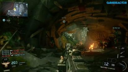 Call of Duty: Black Ops 3 - Salvation: Hardpoint på Citadel