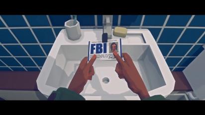 Virginia - Cinematic Trailer