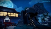 Vi møtte Aragami: Out of the Shadows-skaperen