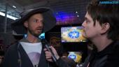 Songbringer - Nathanael Weiss-intervju
