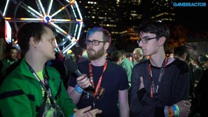 E3 17-oppdatering - Bethesdaland