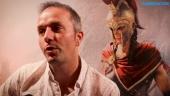 Assassin's Creed Odyssey - intervju med Marc-Alexis Côté