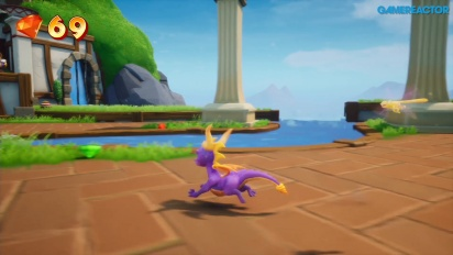 Spyro: Reignited Trilogy - Videoanmeldelse