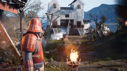 RAN: Lost Islands - PlayStation China Hero Project Spring Showcase Trailer