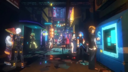 ANNO: Mutationem - PlayStation China Hero Project Spring Showcase Trailer