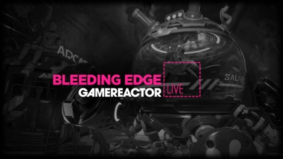 Bleeding Edge - Mekko Livestream Replay
