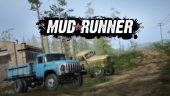 MudRunner Mobile - Launch Trailer (Google Play)
