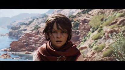 A Plague Tale Requiem - Reveal Trailer