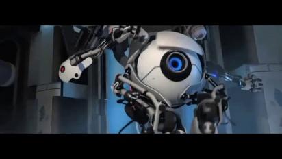 Portal 2 - Aperture Trailer