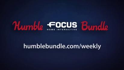 Humble Bundle - Humble Focus Bundle Trailer