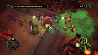 Zombie Tycoon 2: Brainhov's Revenge - Trailer