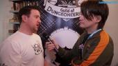 Guild of Dungeoneering-intervju