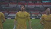 FIFA 16 Match of the Week - Uke 15 (Atlético vs. Barcelona)