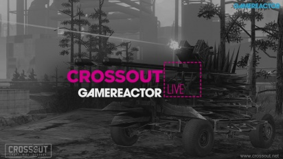 To timer med Crossout