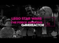 GRTV Live: Lego Star Wars: The Force Awakens