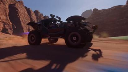 Onrush - Race, Wreck, Repeat Trailer
