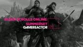 The Elder Scrolls Online: Summerset - Livestream Replay