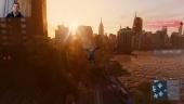 Spider-Man - nagranie z livestreamu
