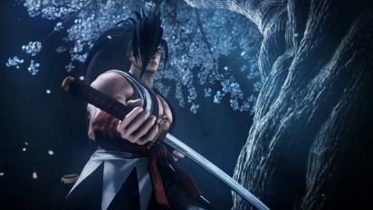 Samurai Shodown - Draw Your Blade Trailer