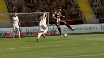 FIFA 20 - The Definitive Bundesliga Experience Trailer