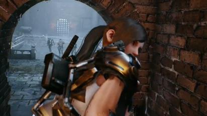 Bright Memory - Xbox Series Launch Trailer