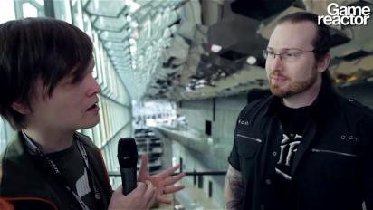 Impire-intervju