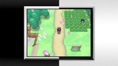Pokémon Black/White - Trailer